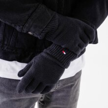 Tommy Jeans Access - Pima cotton gloves