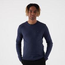 Tommy Jeans - Tjm original rib longsleeve
