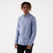 Tommy Jeans - Tjm slim stretch oxford shirt