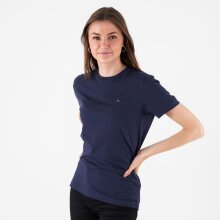 Tommy Jeans - THDW Basic CN Knit S/S 25