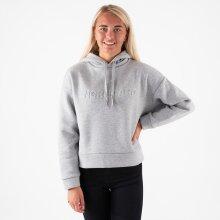Nørgaard - Eco bold tilsa embo hoodie