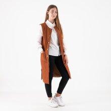 Pieces - Pckessi long vest