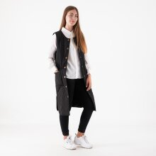 Pieces - Pckessi long vest
