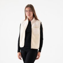 Pieces - Pcsadie teddy vest