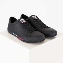 Tommy Hilfiger Shoes - Essential leather sneaker