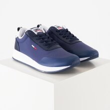 Tommy Hilfiger Shoes - Flexi mix runner sneaker