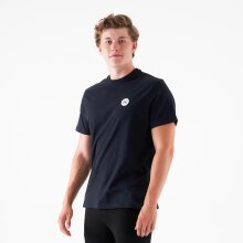 Woodbird - Our jarvis patch tee