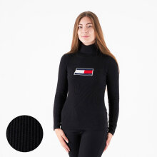 Tommy Jeans - Tjw tommy flag rollneck