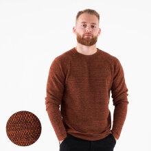 Gabba - Lamp o-neck knit