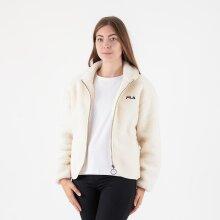 Fila - Sari sherpa fleece jacket
