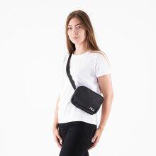 Fila - Nylon bianco waistbag