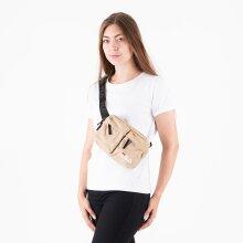 Fila - Canvas bianco waistbag