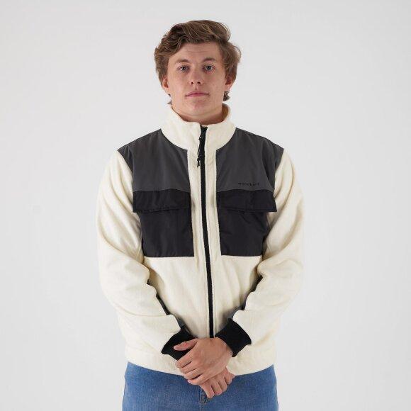 Strukt zip fleece