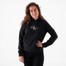 Calvin Klein - Glitter monogram hoodie