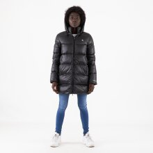 Calvin Klein - Down shiny long puffer