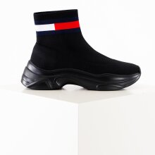 Tommy Hilfiger Shoes - Tommy flat sock boot