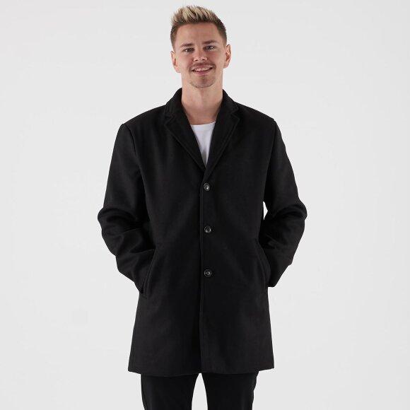 Herman coat