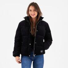 Calvin Klein - Corduroy puffer jacket