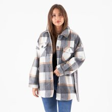 Pieces - Pcselma overshirt jacket
