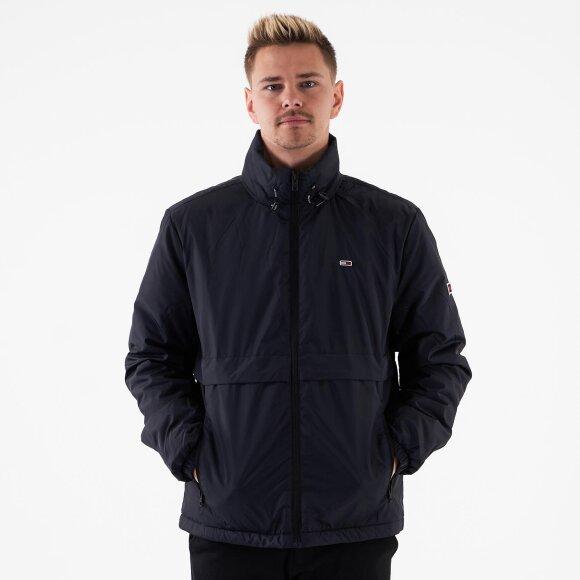 Tjm nylon yoke jacket