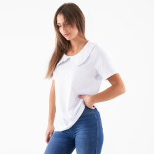 Pure friday - Purchanelle collar tee