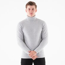 Gabba - Lamp roll neck knit