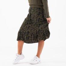 MOSS Copenhagen - Calie morocco skirt aop