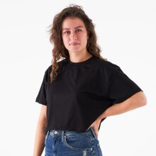 Pure friday - Purcora cropped tee