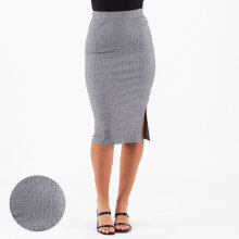 Pure friday - Purcici midi skirt