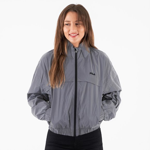 fila – Ume reflective wind jacket på kingsqueens.dk