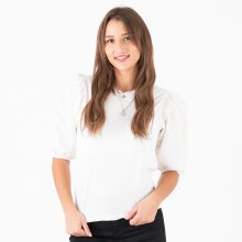 Pure friday - Purcassandra puff tee