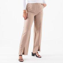 NA-KD - Oversize front slit suit pant