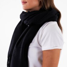 Pieces - pcjira wool scarf