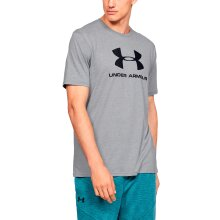 Under Armour - Sportstyle logo ss