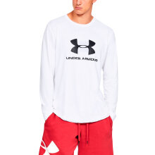 Under Armour - Ua sportstyle logo ls