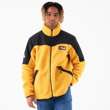 Fila - Manolo sherpa fleece jacket