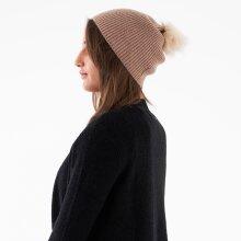 Pieces - Pcbina wool hood