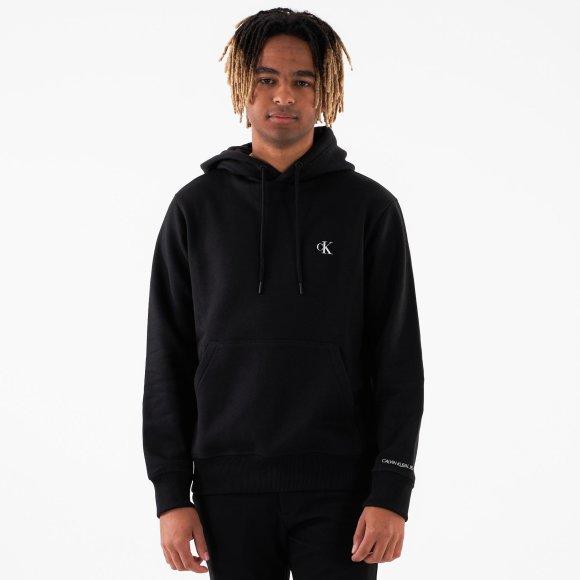 Ck essential regular hoodie