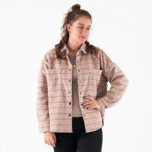 Pure friday - Purcikeline check jacket