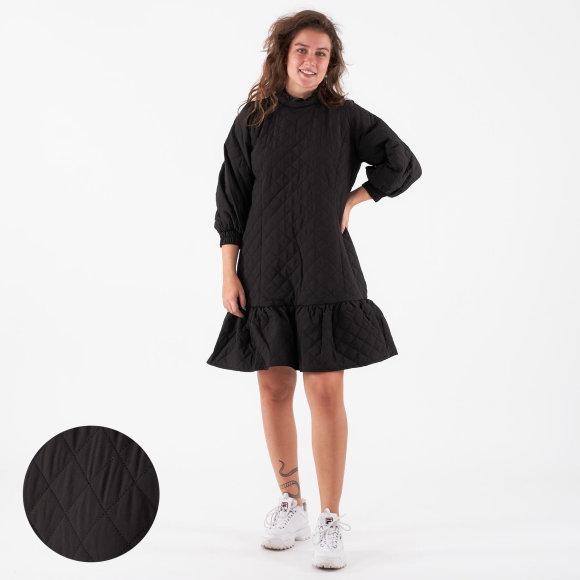 object – Objpatty dress fra kingsqueens.dk