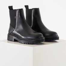 Tommy Hilfiger Shoes - Essential leather chelsea boot
