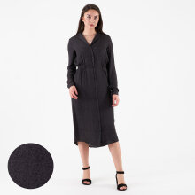 Vila - Vinecoli ls shirt dress