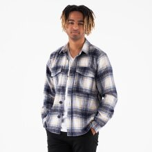 Pure friday - Marlon check overshirt