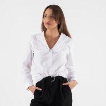 Pure friday - Purella collar shirt