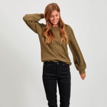 Object - Objeve nonsia ls knit pullover