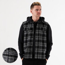 Pure friday - Malone check vest