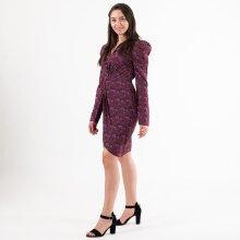 NA-KD - Front knot dress