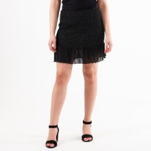 Pure friday - Purdicte smock glitter skirt