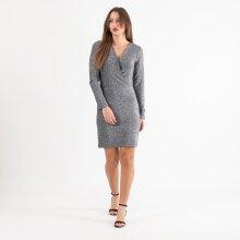 Pieces - Pcofelia ls dress
