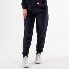 Tommy Jeans - Track pant velour